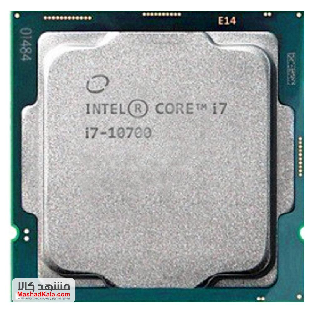 Intel Core i7-10700 Tray