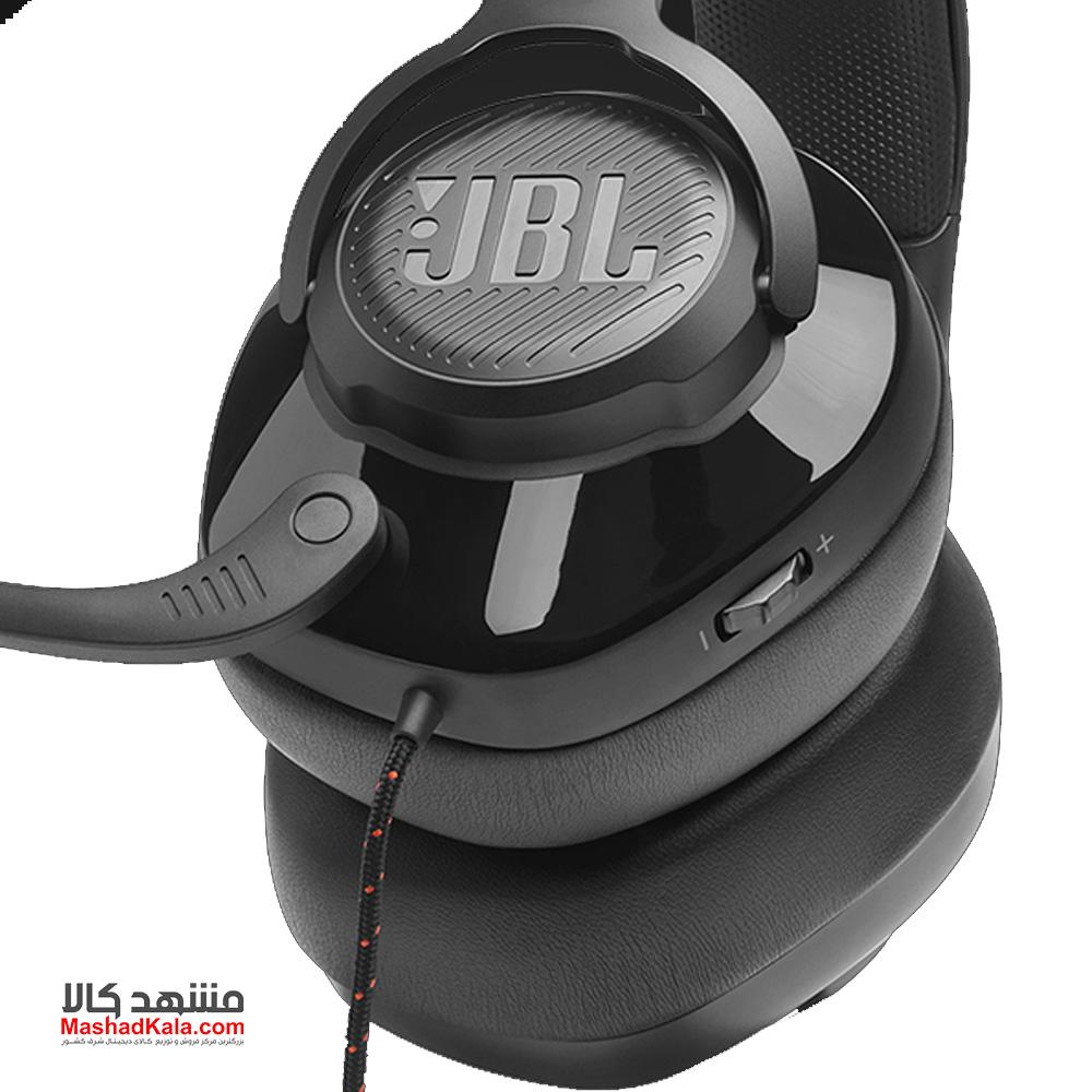 JBL Quantum 200