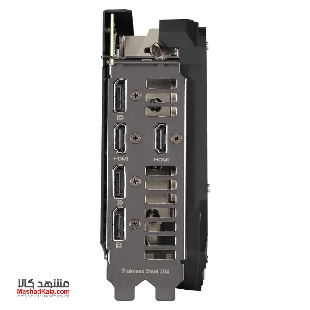 Asus ROG STRIX RTX3060 O12G