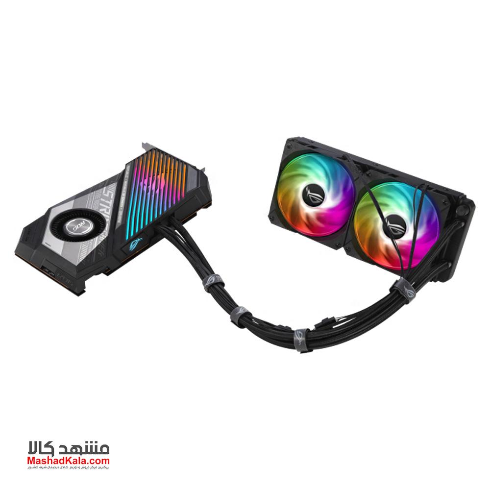 Asus ROG STRIX RX6800XT O16G Gaming