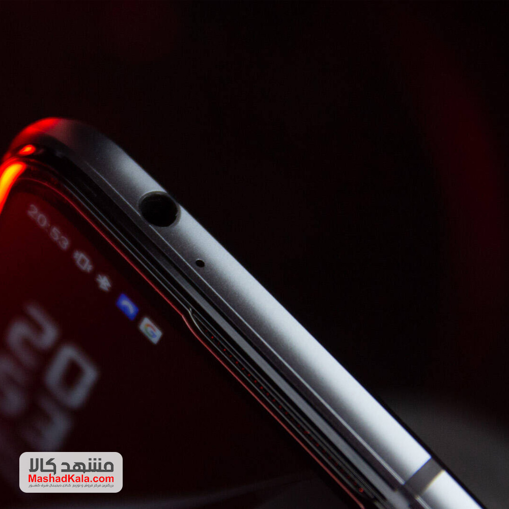 ZTE Nubia Red Magic 6 Pro