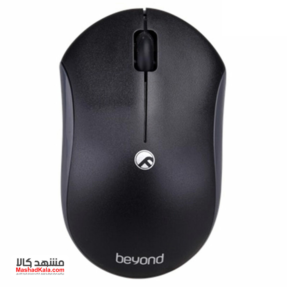 Beyond BMK-4530RF