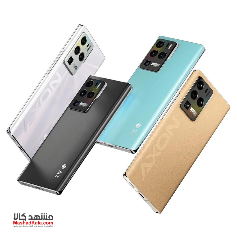 ZTE Axon 30 Ultra 5G