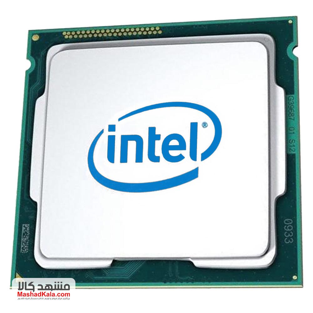 Intel Pentium Gold G6400 Tray