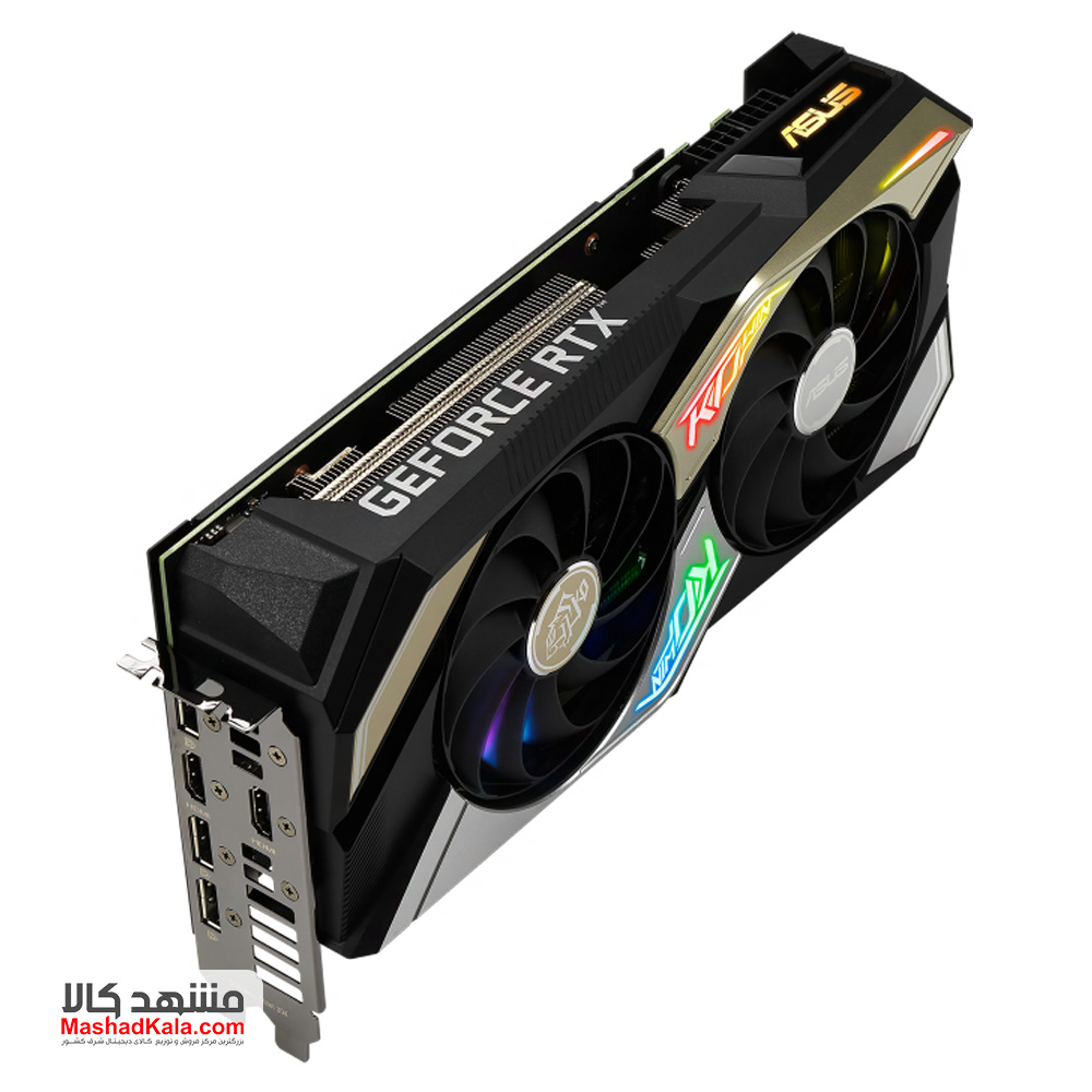 Asus KO RTX3070 O8G Gaming