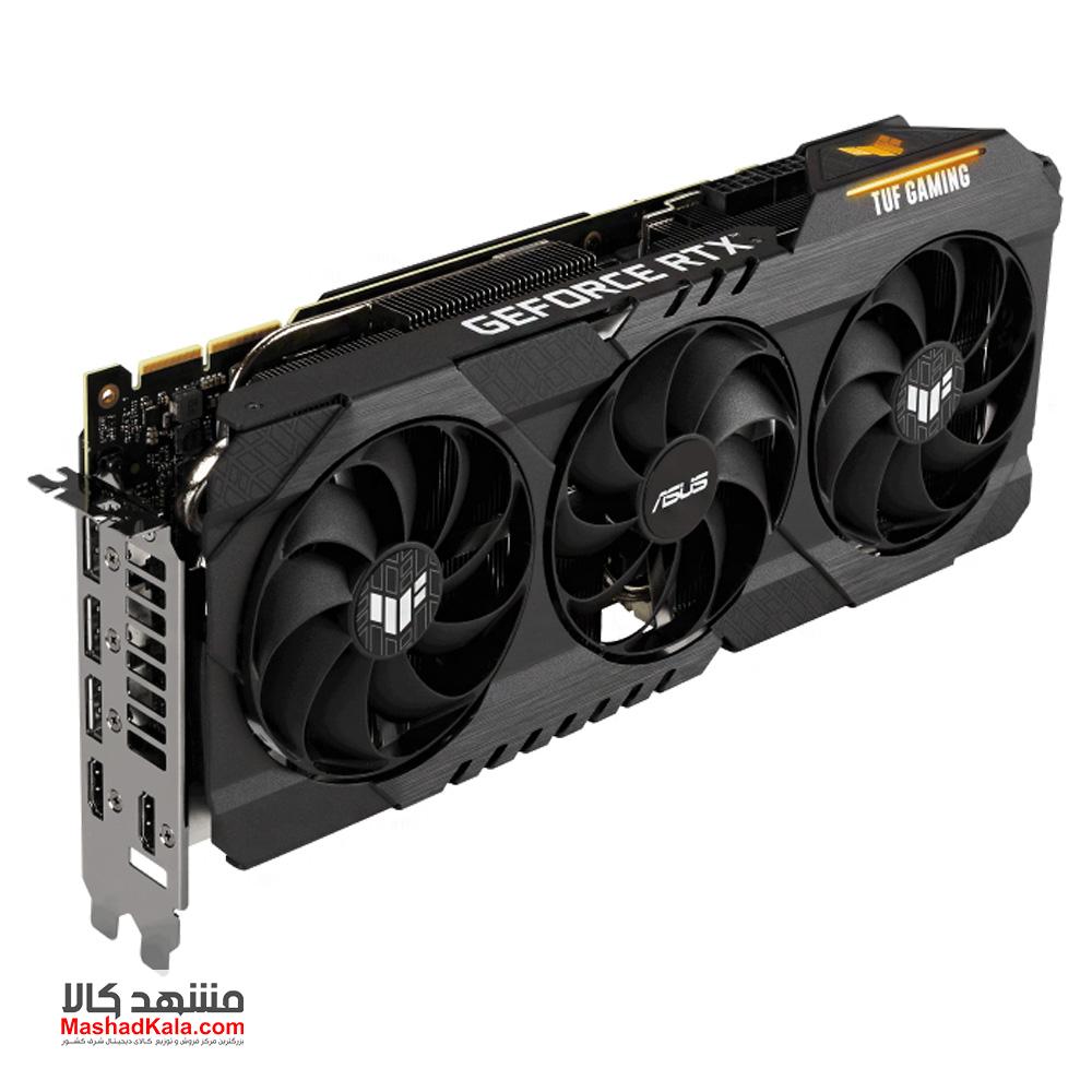 Asus TUF Gaming GeForce RTX 3090 OC Edition 24GB