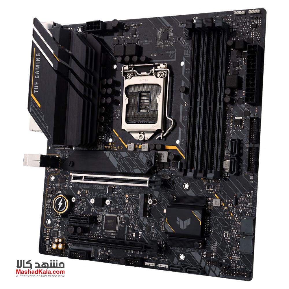 Asus TUF Gaming B560M-E