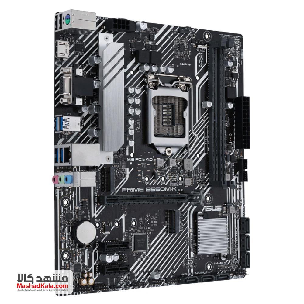 Asus Prime B560M-K/CSM