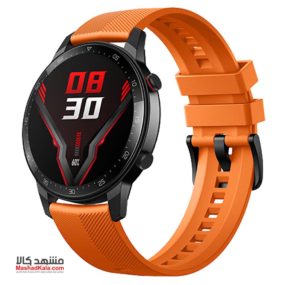 ZTE Red Magic Watch
