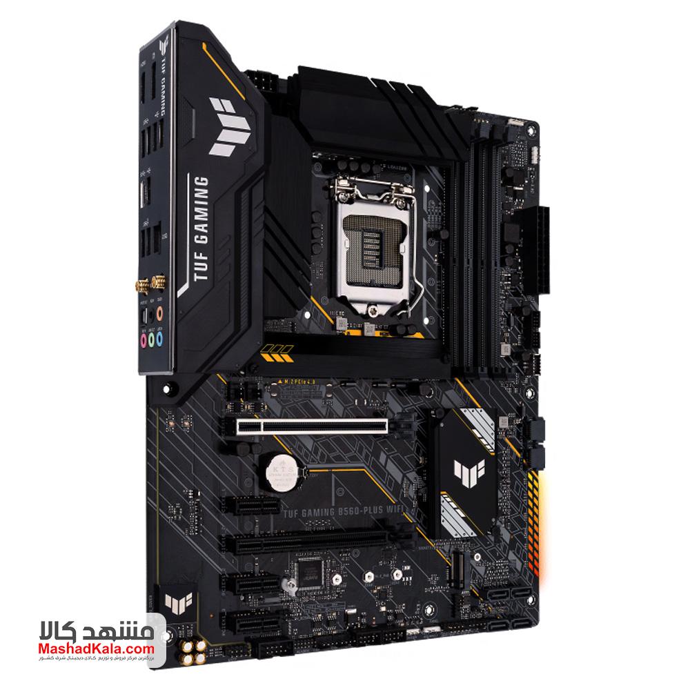 Asus TUF Gaming B560-Plus (Wifi)