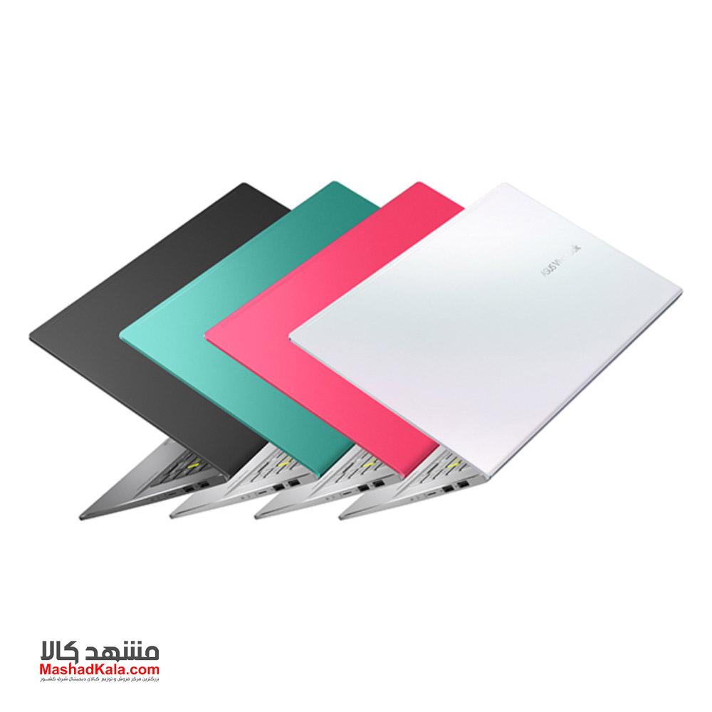 Asus VivoBook S15 S533EQ