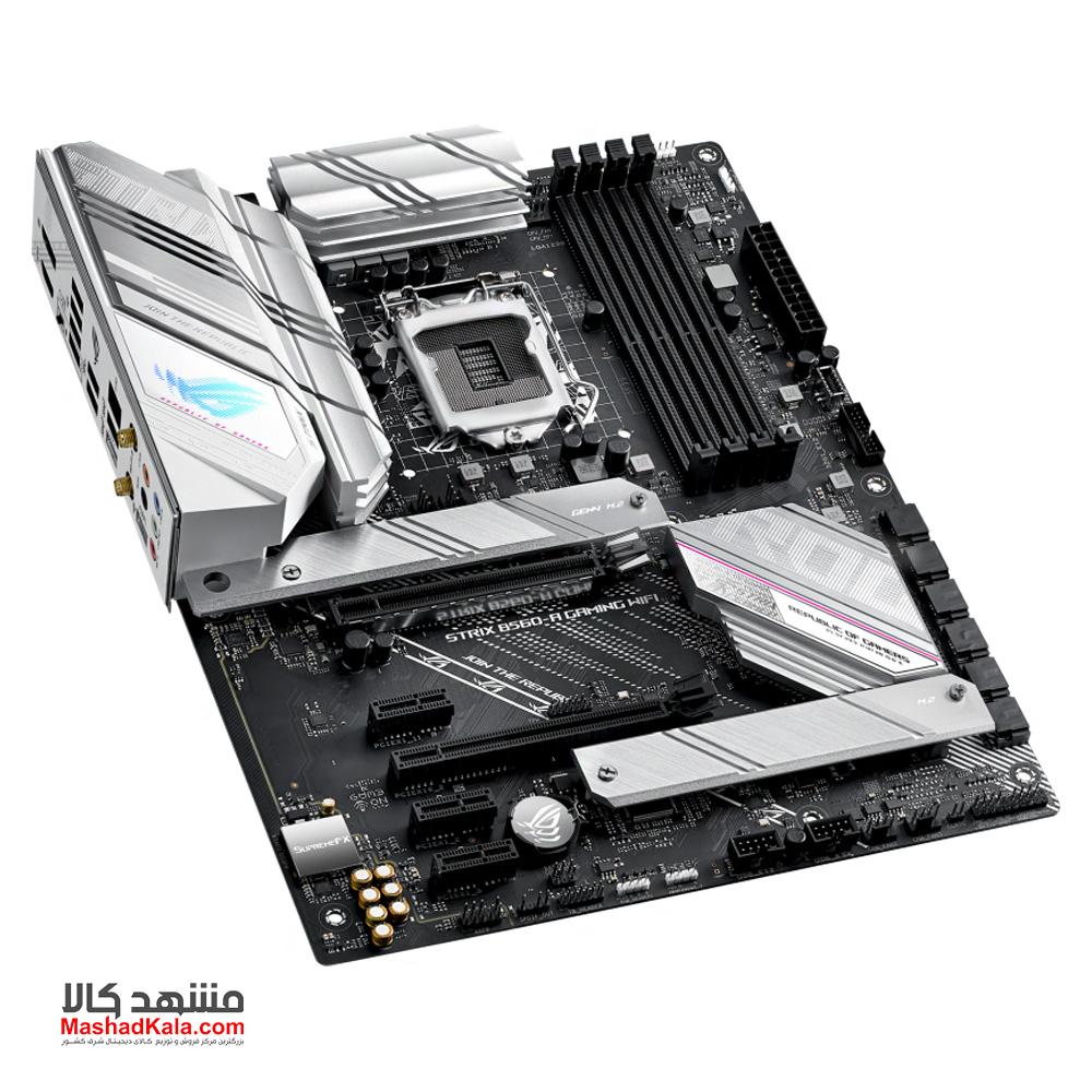 Asus ROG Strix B560-A Gaming (WiFi)