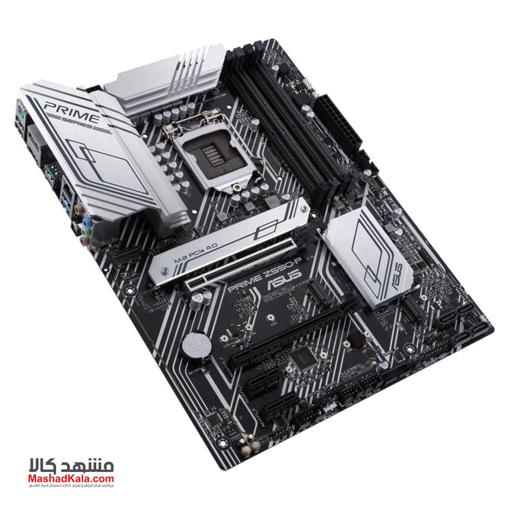 Asus Prime Z590-P
