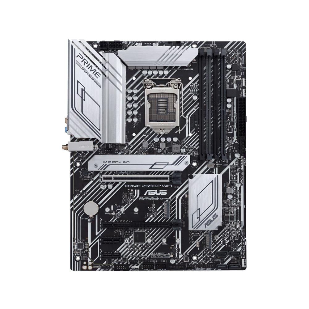 Asus Prime Z590-P (Wifi)