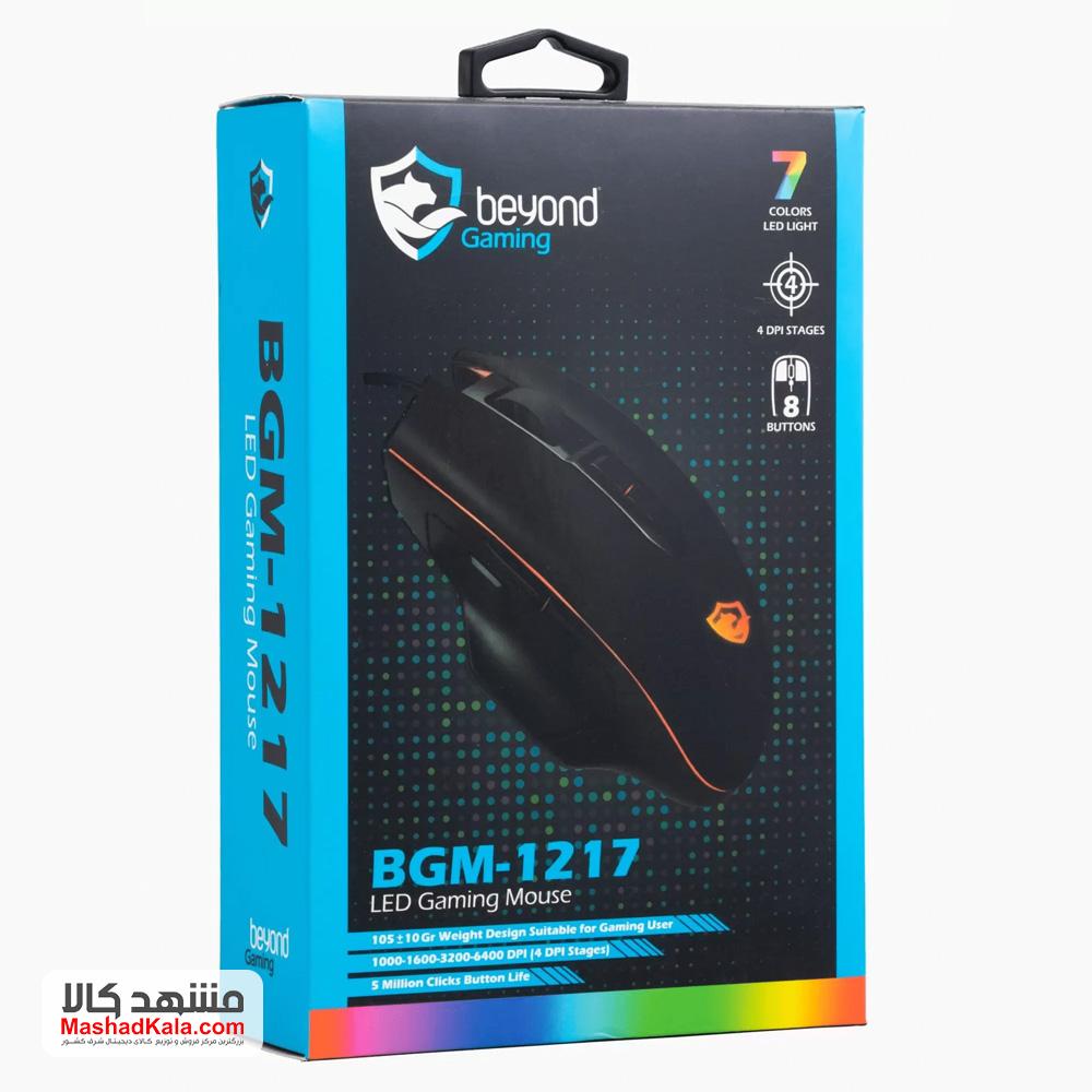 Beyond BGM-1217 LED