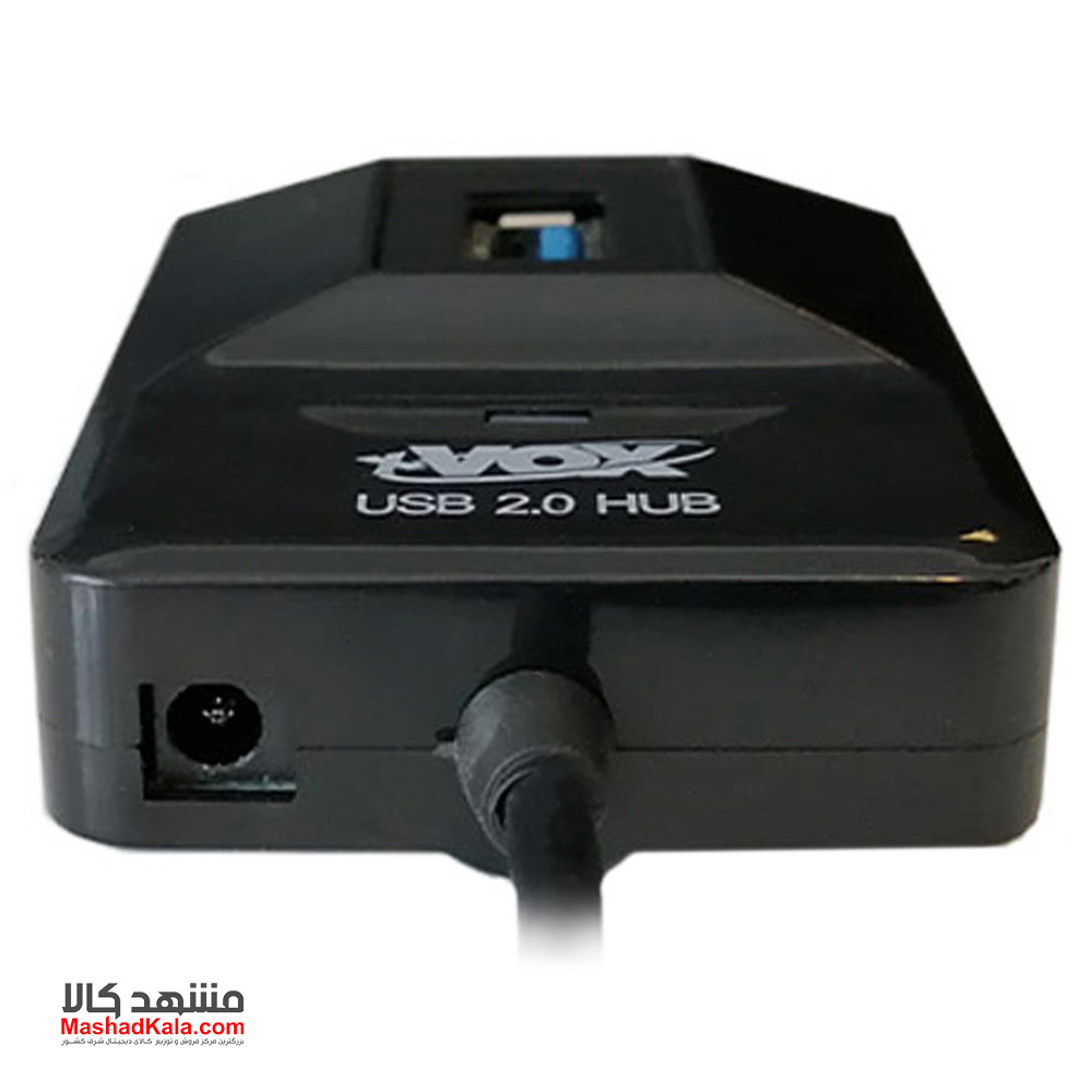xVOX X803