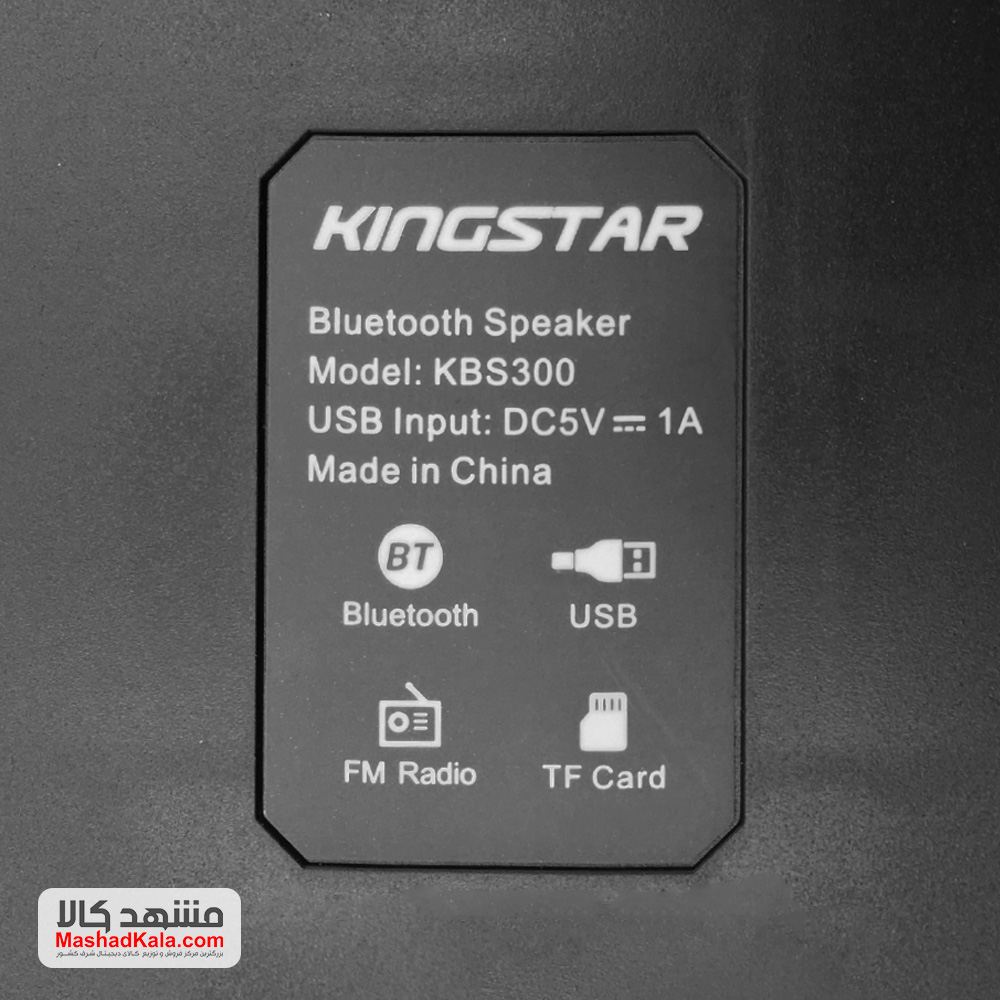KingStar KBS300