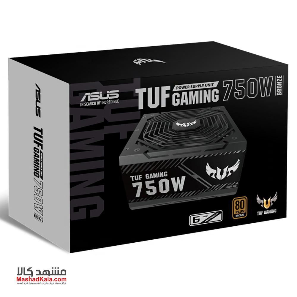 Asus TUF Gaming 750B