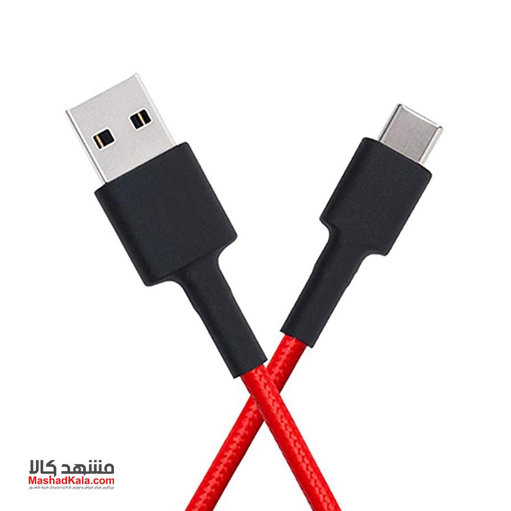 Xiaomi Braided SJX10ZM Type-C