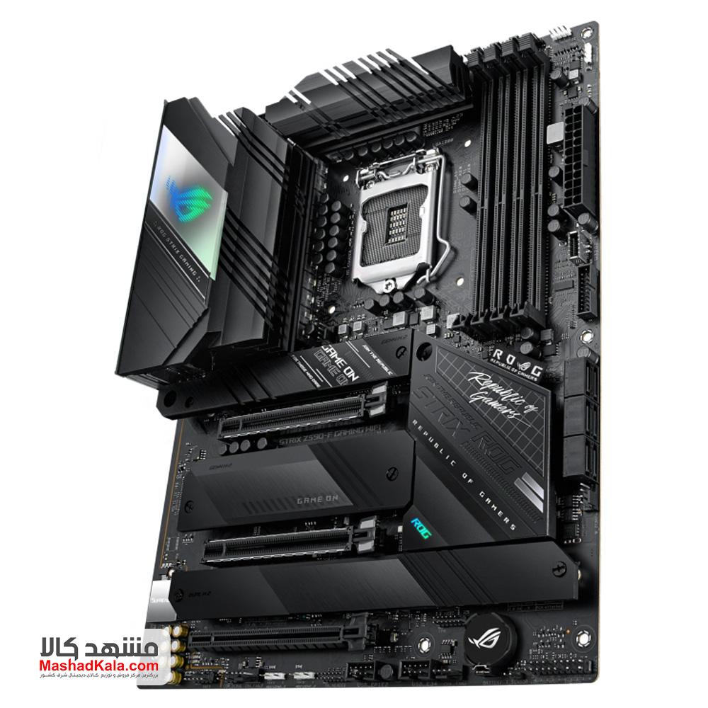 Asus ROG Strix Z590-F Gaming (Wifi)