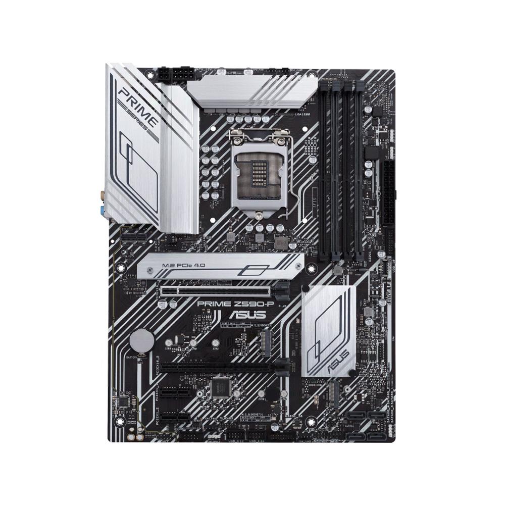 Asus Prime Z590-P/CSM