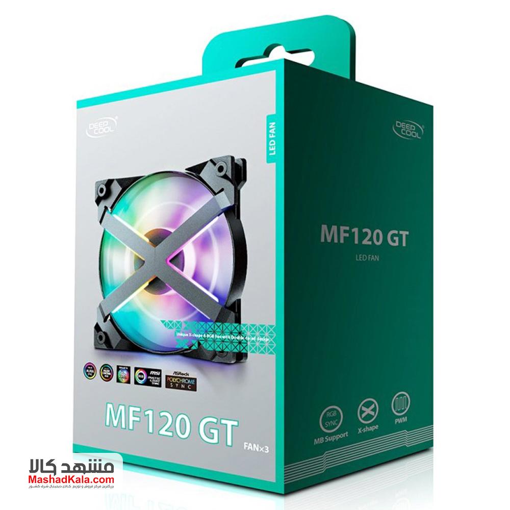 DeepCool MF120 GT