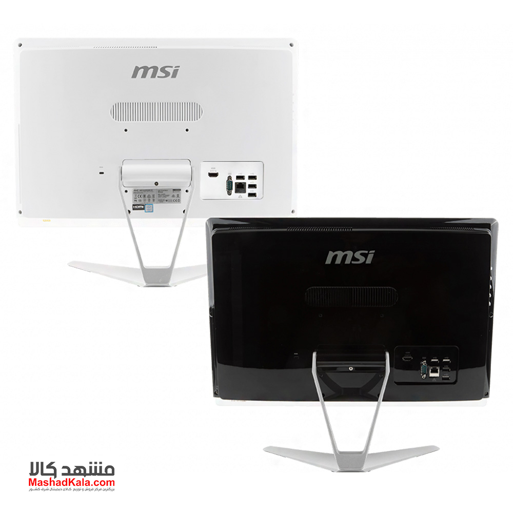 MSI Pro 20EX 8GL