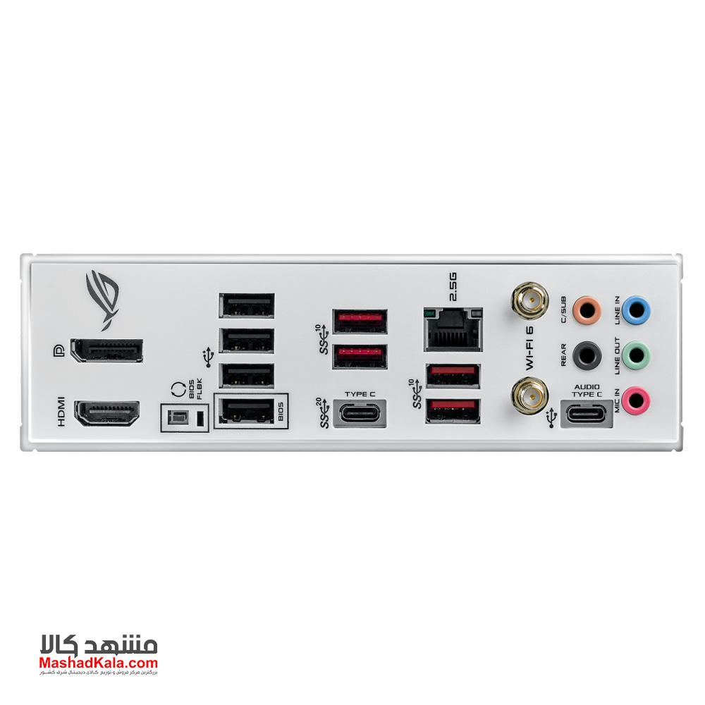 Asus ROG Strix Z590-A Gaming (Wifi)