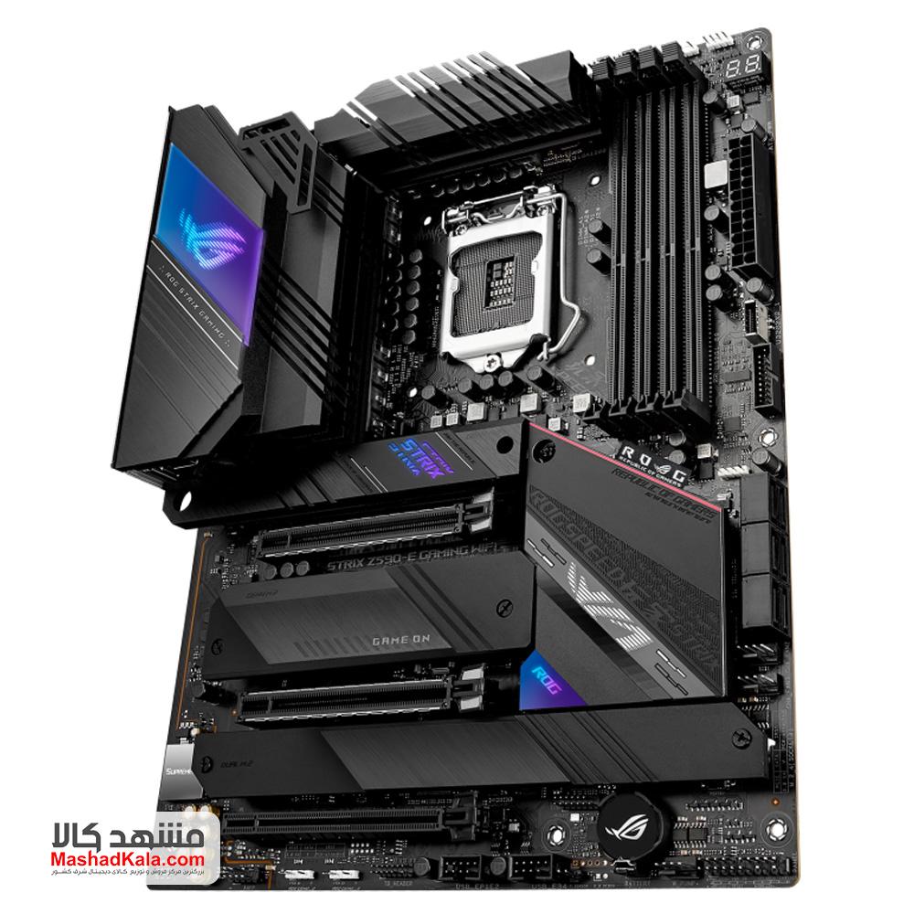 Asus ROG Strix Z590-E Gaming (Wifi)