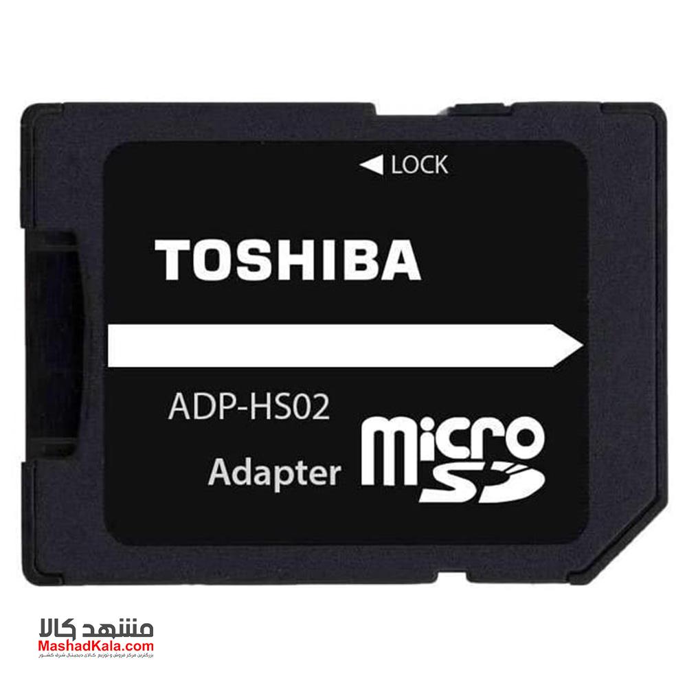 Toshiba Exceria M302-EA 64GB