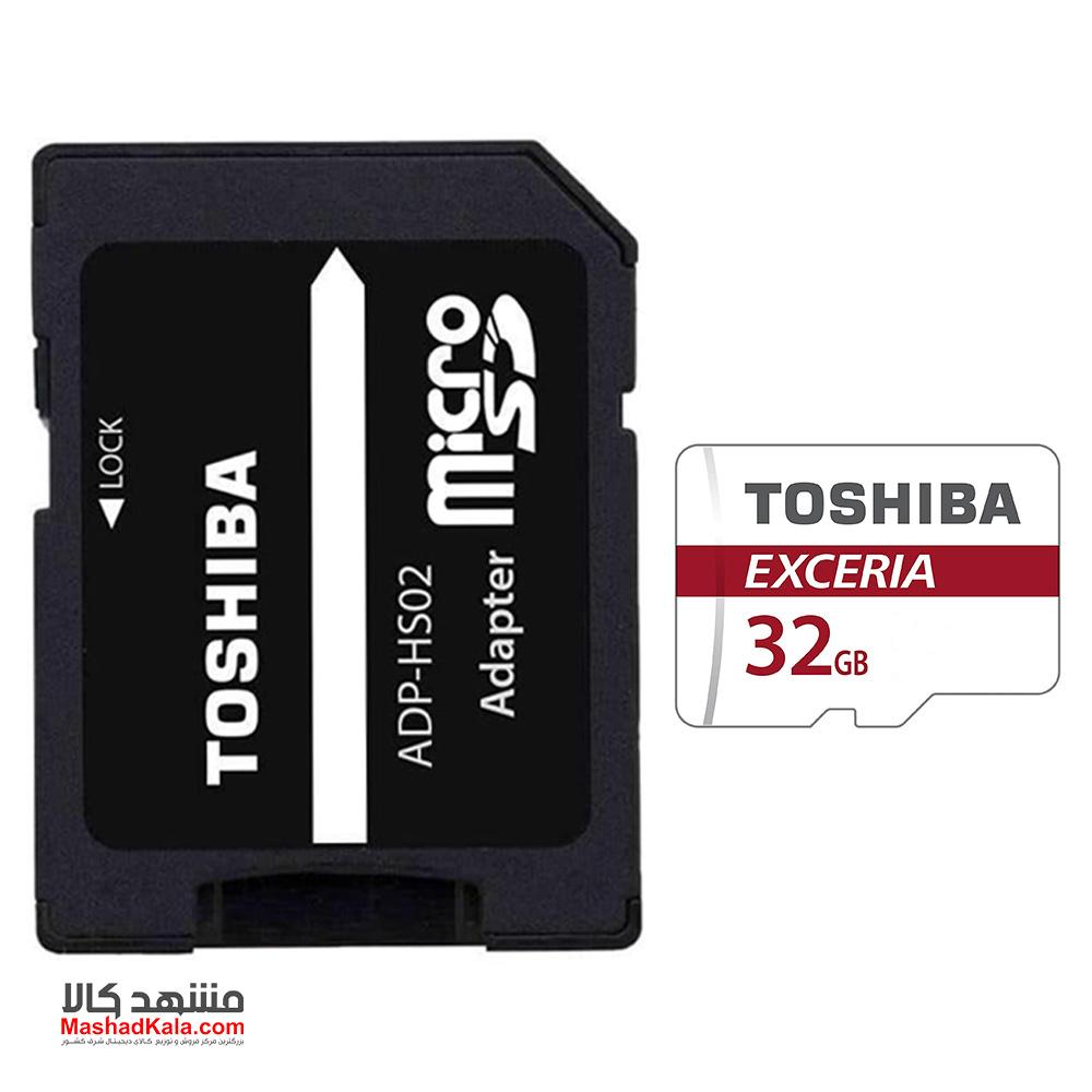 Toshiba Exceria M302-EA 32GB