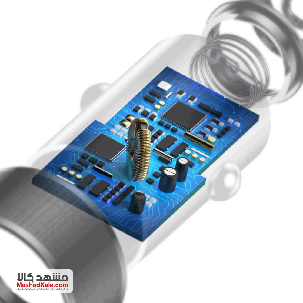 Baseus Small Screw TZXLD-B01