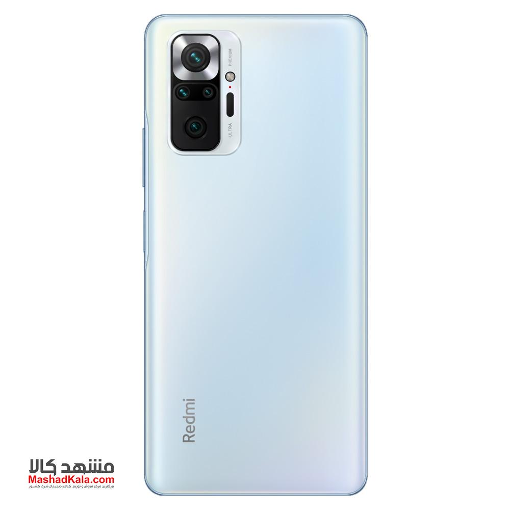 Xiaomi Redmi Note 10 Pro 6GB 64GB Dual Sim Mobile Phone