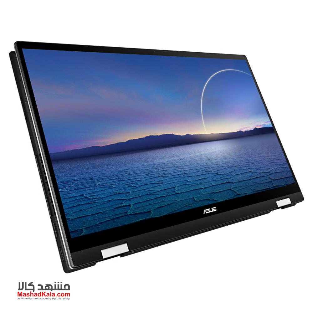 Asus ZenBook Flip 15 Q528EH