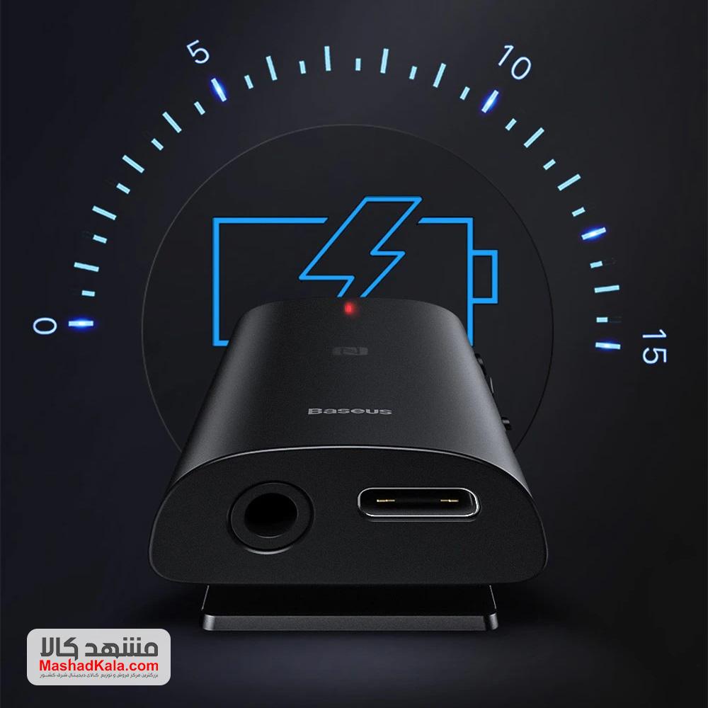 Baseus NGBA03 Immersive Virtual 3D