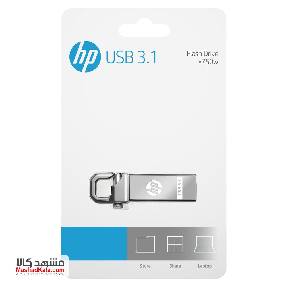HP x750w