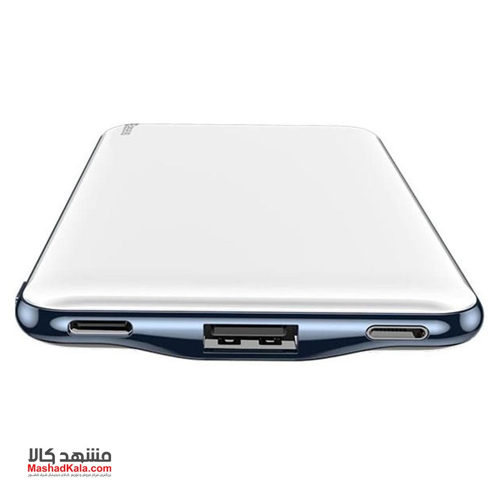 Baseus Simbo Smart PPALL-QB