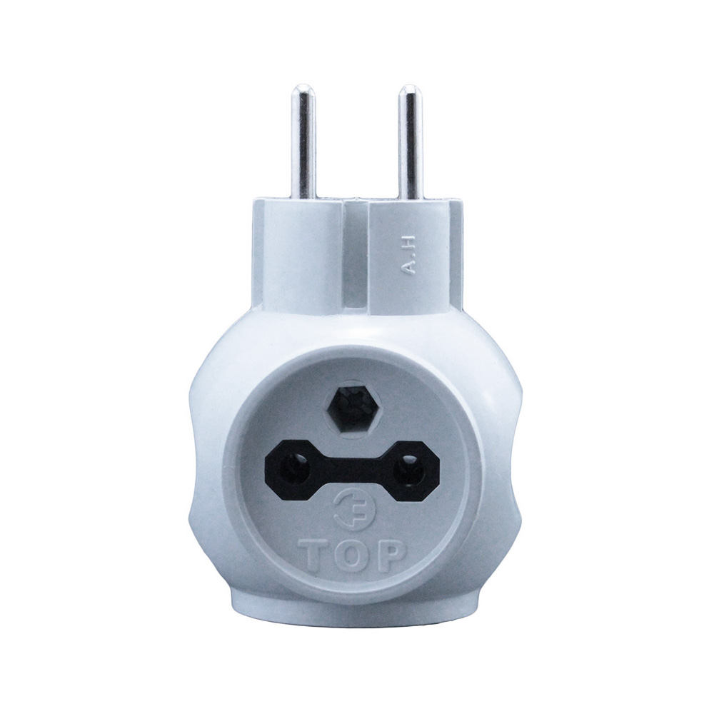 Top 3 Sockets Power Strip