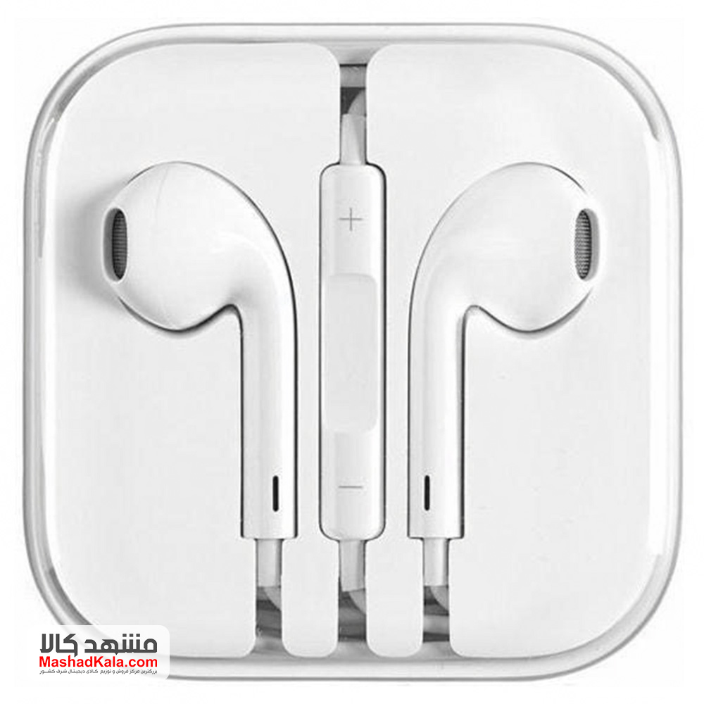 Apple A1385 Charger & Wired Earphone
