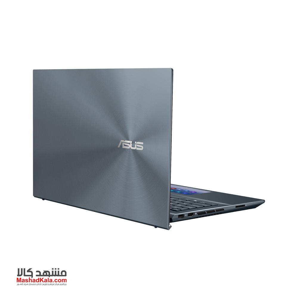 Asus ZenBook Pro 15 UX535LI