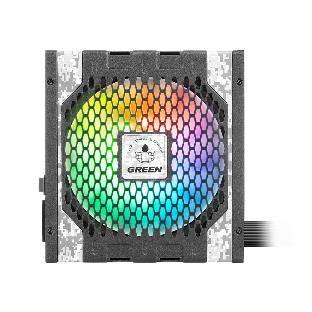 Green GP600B-HP EVO