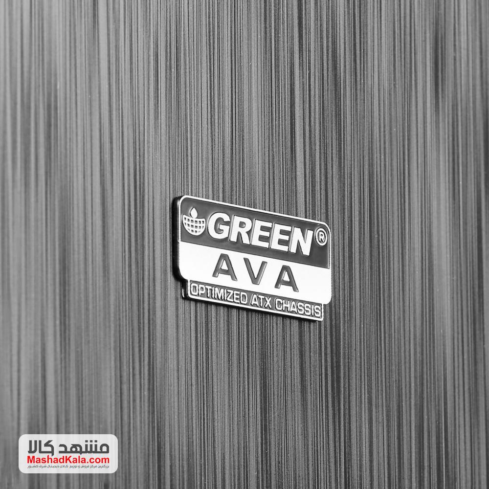 Green Ava