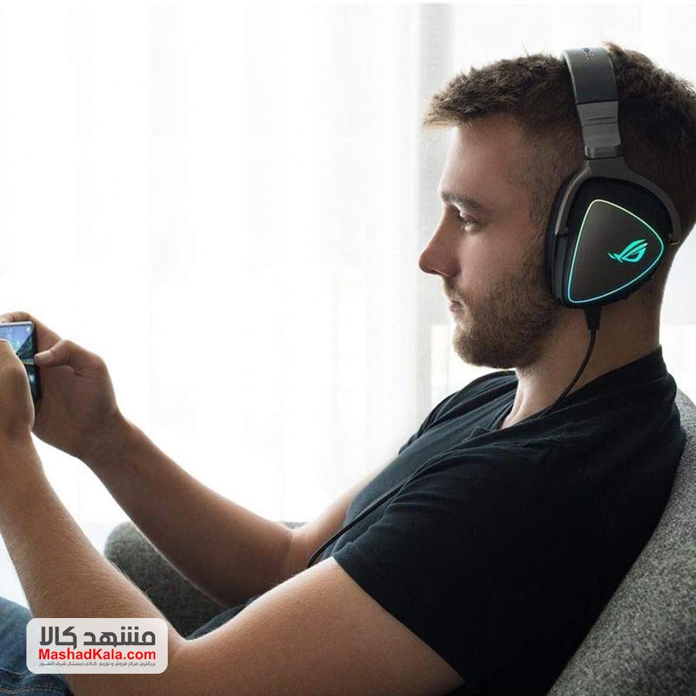 Asus ROG Delta Hi-Fi Grade