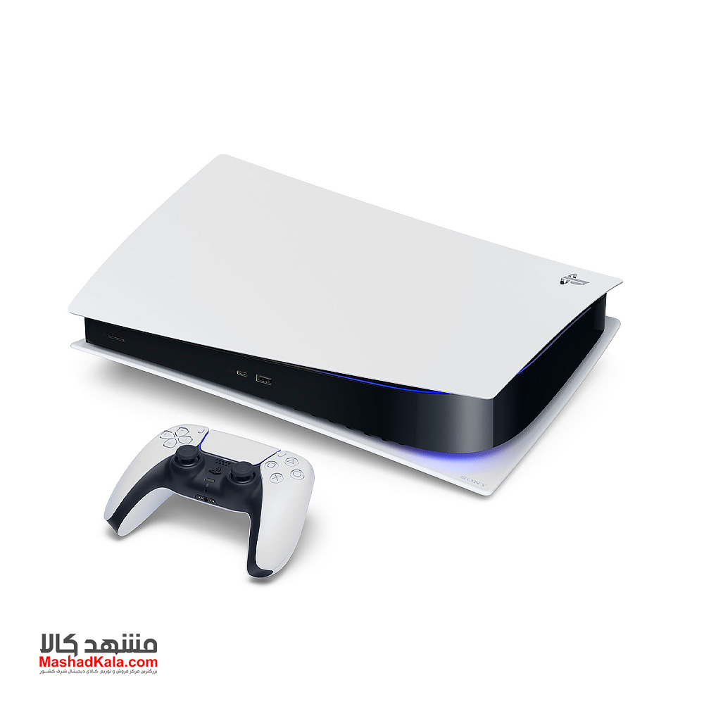 Sony Playstation 5 Digital Edition