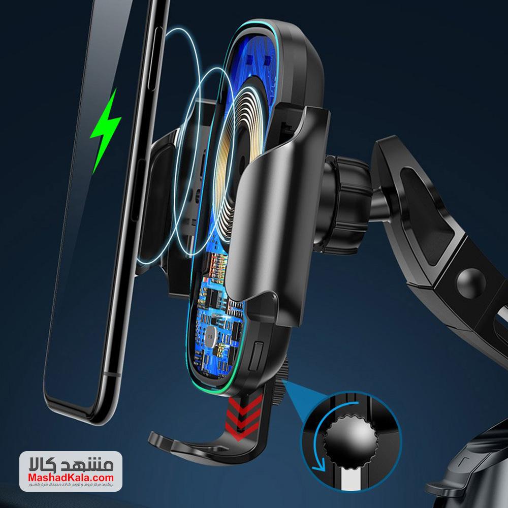 Baseus Light Electric WXHW03