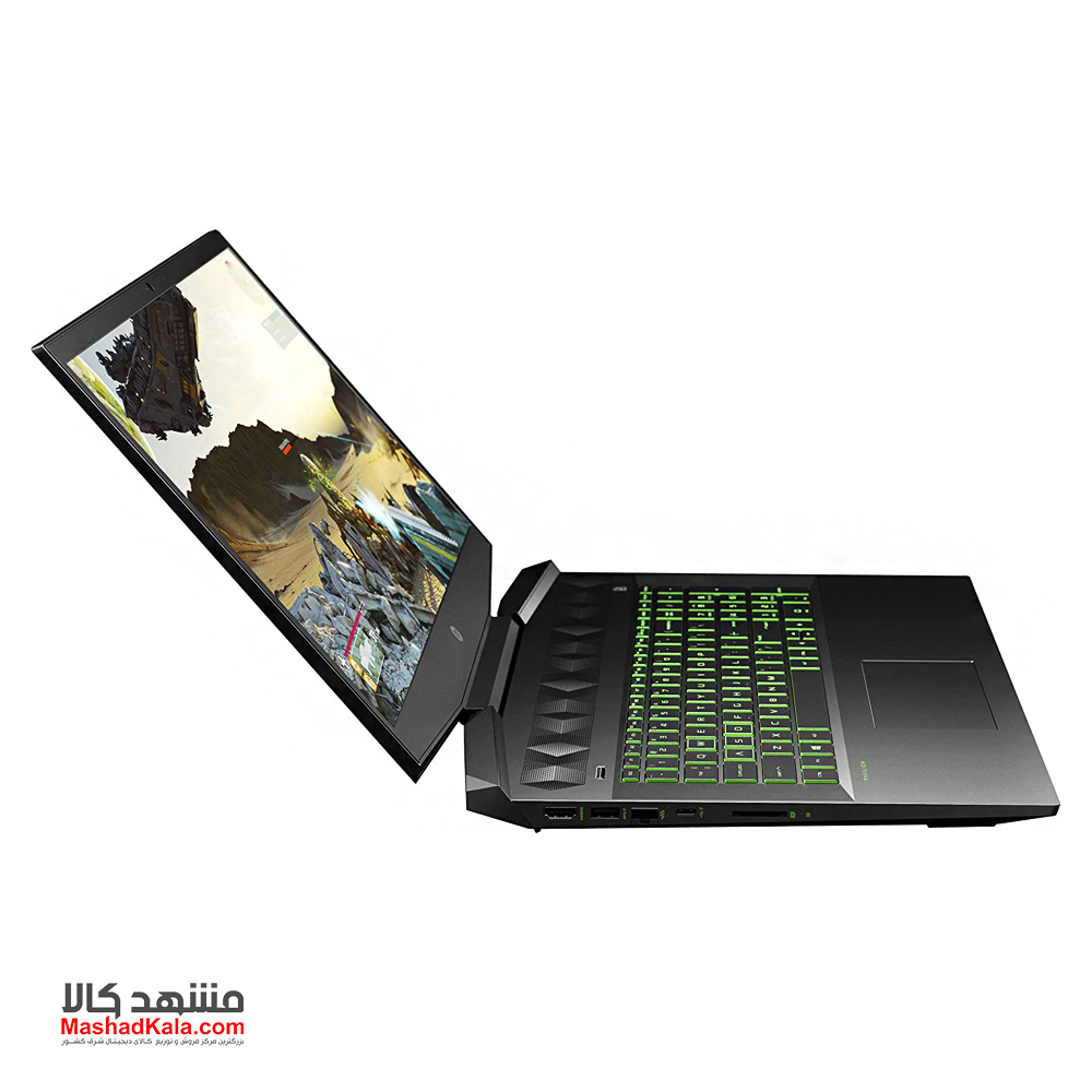 HP Pavilion Gaming 15-dk1056wm