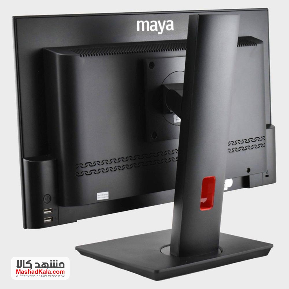 Maya MA22 M9