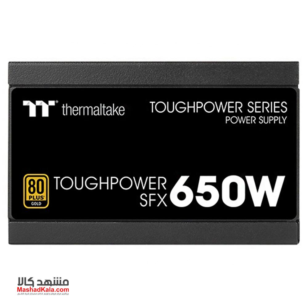 Thermaltake Toughpower SFX 650W Gold TT Premium Edition
