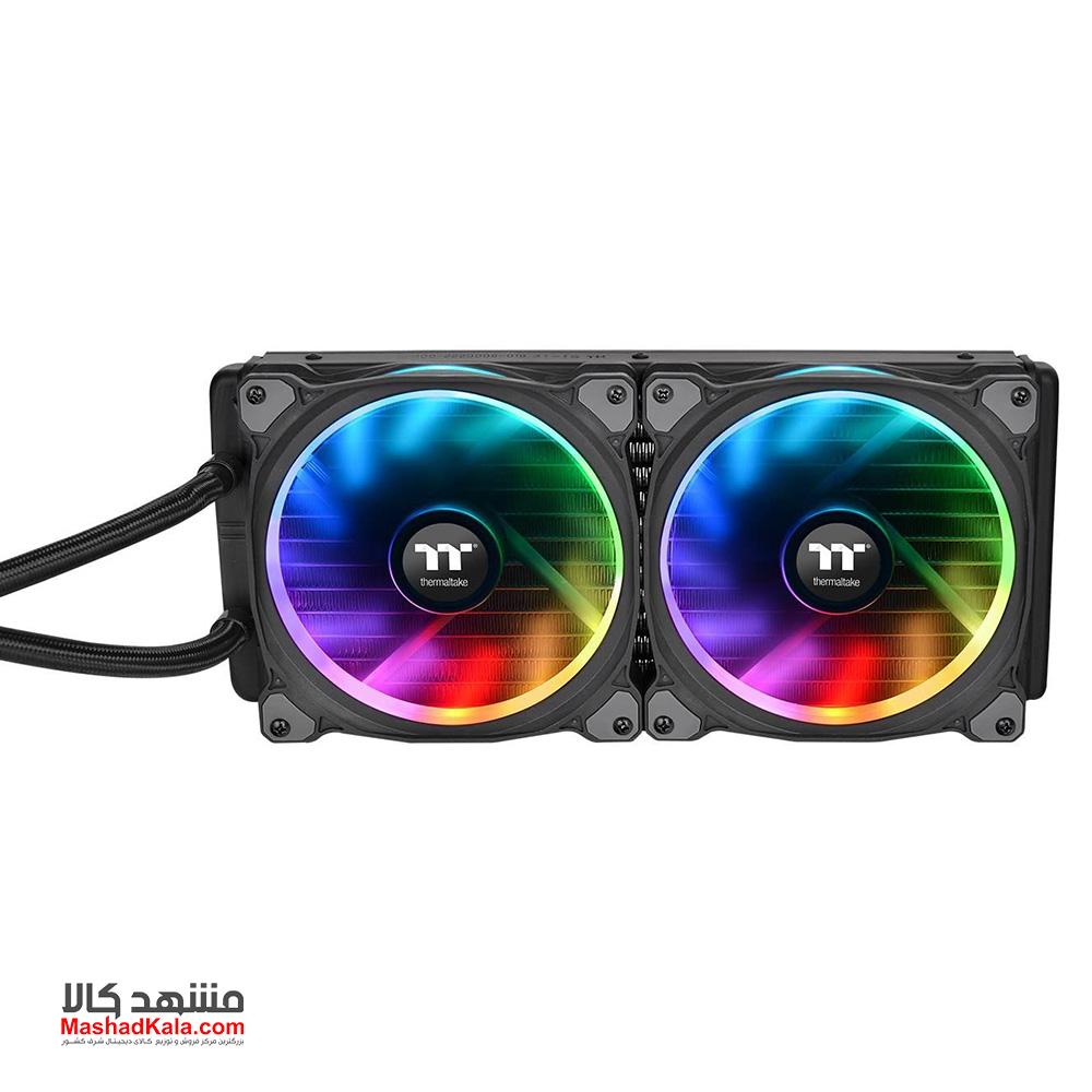 Thermaltake Floe Riing RGB 240 TT Premium Edition