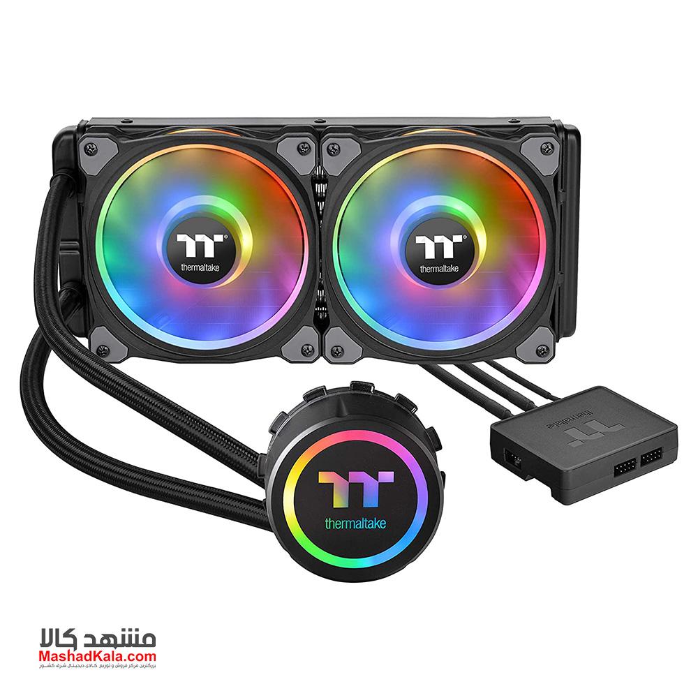 Thermaltake Floe DX RGB 240 TT Premium Edition